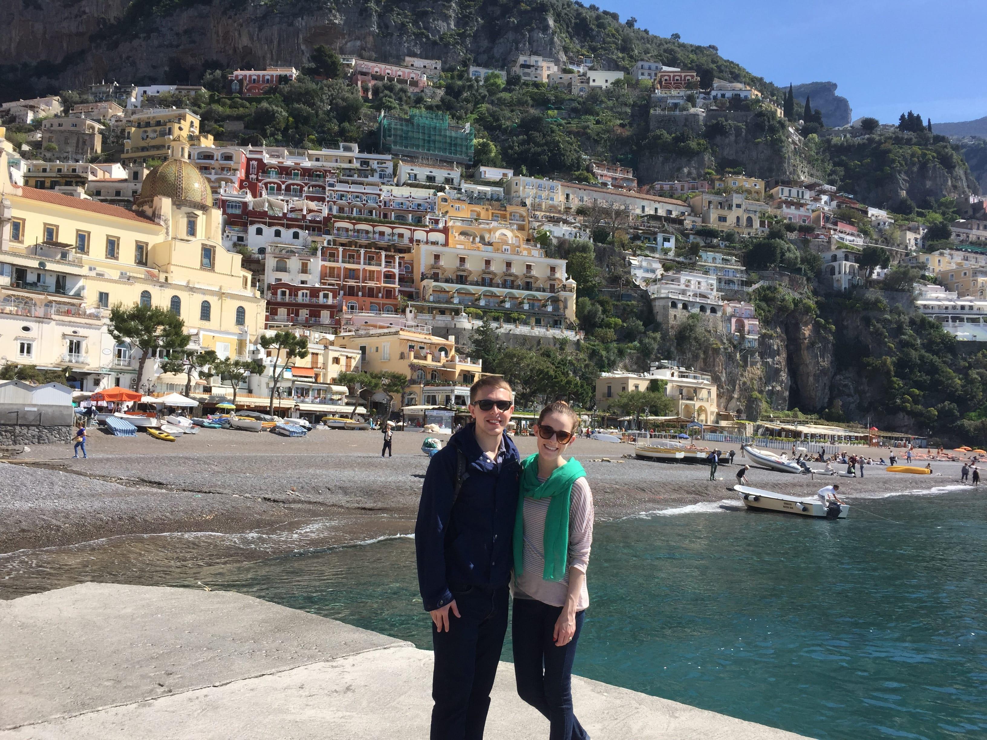 Amalfi Coast, Italy 2015